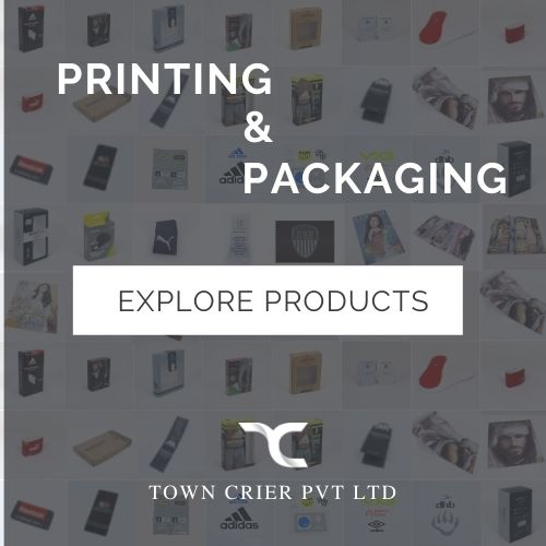 Town Crier Pvt Ltd Printing And Packaging
